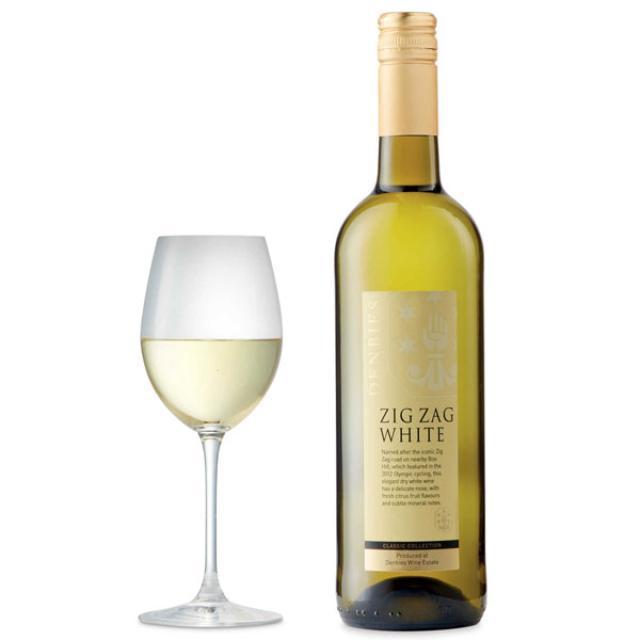 Kvalitatīvs baltais vīns