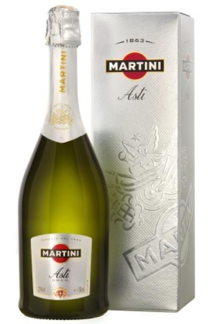 Martini Asti dzirkstošais vīns