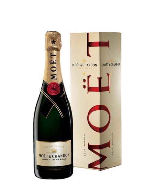 Шампанское Moët & Chandon Brut Imperial