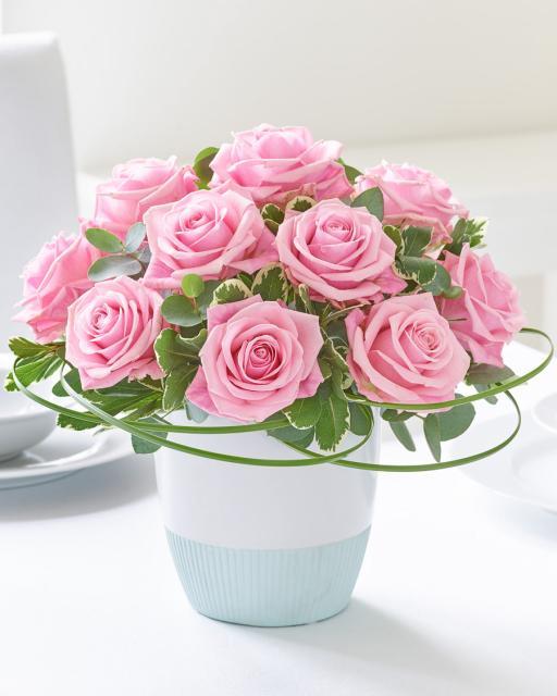 Rožu maigums