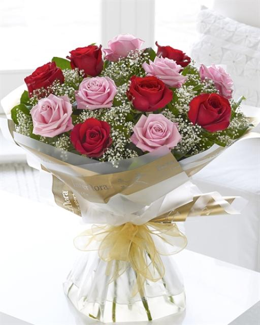 Rožu tango