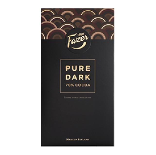 Tumšā šokolāde